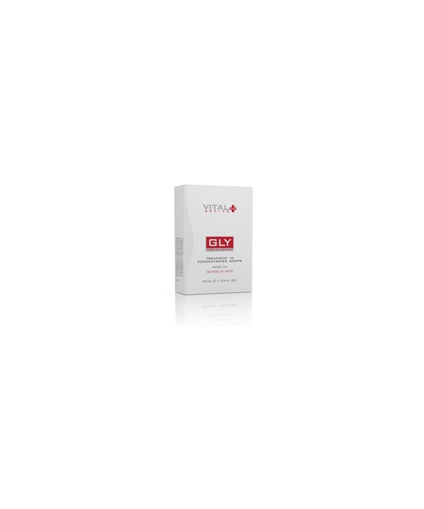 VITAL PLUS GLY-GLIKOLSAV CSEPP 35ML  Kozmetikumok 5,777.60 Dió patika online gyógyszertár internetes gyógyszerrendelés Budakeszi