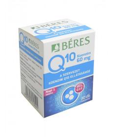 BERES Q-10 COENZIM FILMTABL.   60X Béres Termékkategóriák 2,549.00 Dió patika online gyógyszertár internetes gyógyszerrendelé...