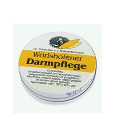WORISHOFENI DARMPFLEGE TABLETTA  42X  Hashajtók 1,813.55 Dió patika online gyógyszertár internetes gyógyszerrendelés Budakeszi