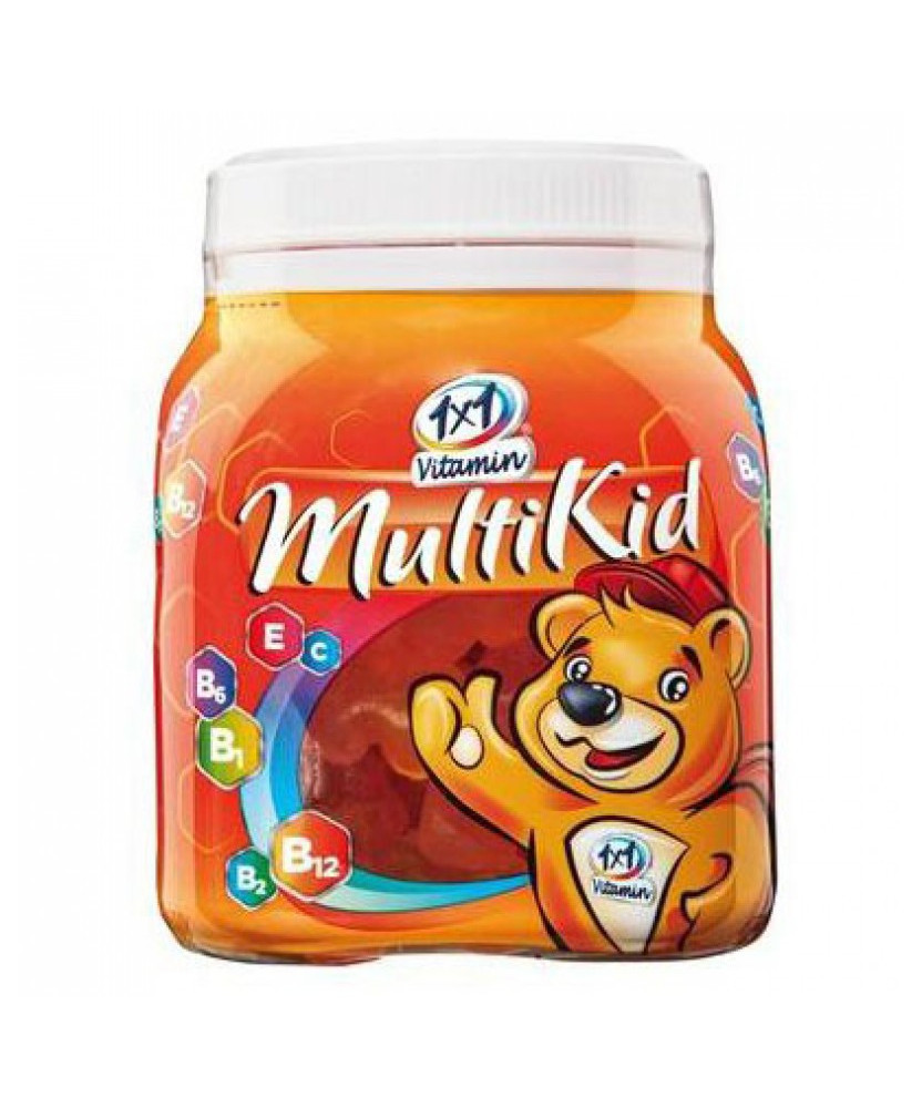 VITAPLUS 1X1 VITAMIN MULTIKID GUMIVITAMIN 50X  Vitaminok és Nyomelemek  1,729.00 Dió patika online gyógyszertár internetes gy...