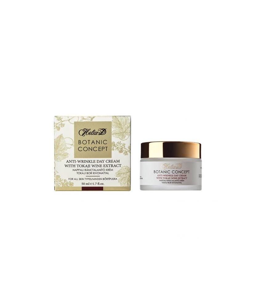 HELIA-D BOTAN.CONCEPT TOKAJI RANCT.NAPP. 50ML  Kozmetikumok 3,079.00 Dió patika online gyógyszertár internetes gyógyszerrende...