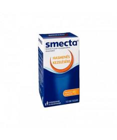 SMECTA 3G POR SZUSZPENZIOHOZ 10 TASAK  Hasfogók 1,139.00 Dió patika online gyógyszertár internetes gyógyszerrendelés Budakeszi