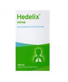 HEDELIX SZIRUP 1X100ML  Gyermekeink egészsége 1,489.48 Dió patika online gyógyszertár internetes gyógyszerrendelés Budakeszi