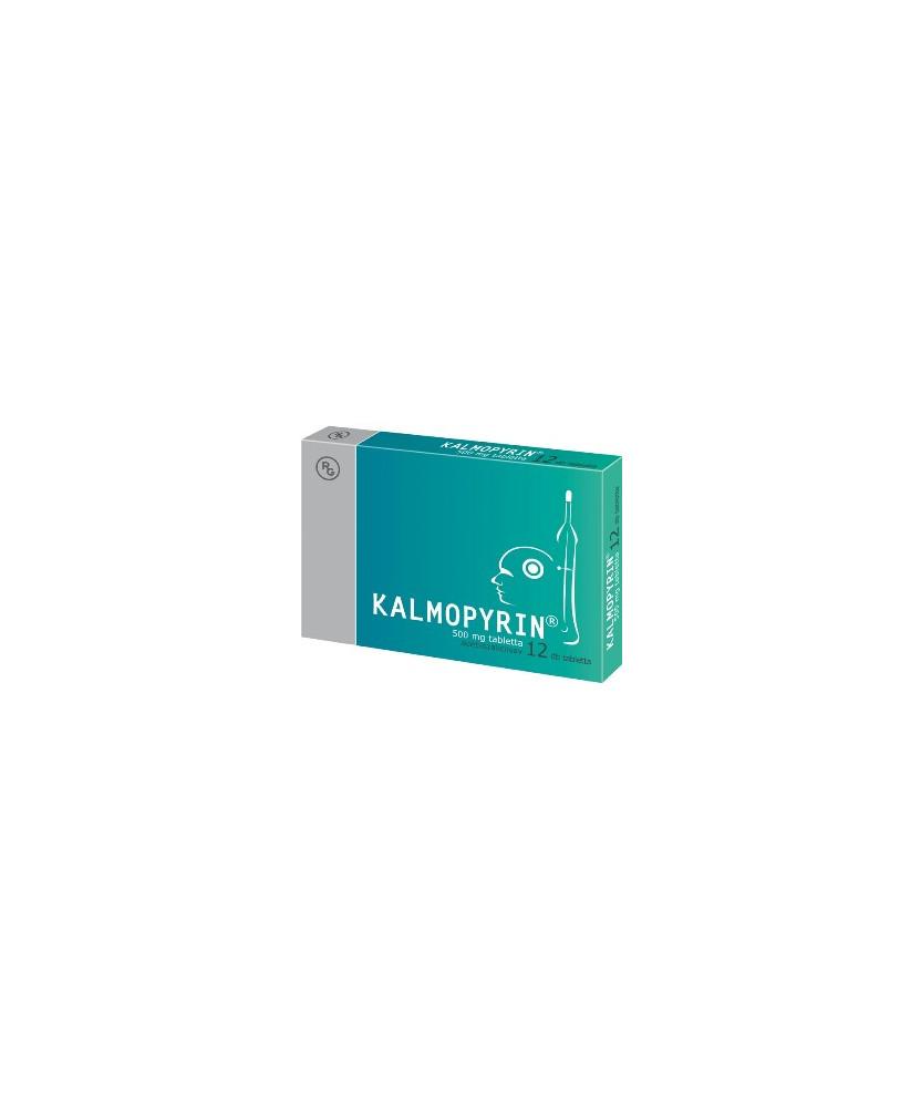KALMOPYRIN 500 MG TABL. 12X Richter Gedeon Nyrt. Beérkező termékek 859Ft Dió patika online gyógyszertár internetes gyógyszer...