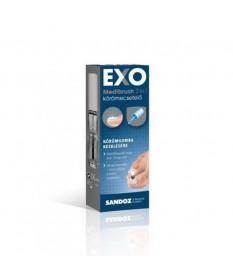 EXO MEDIBRUSH 2IN1 KOROMGOMBA ELLEN 5ML Sandoz Termékkategóriák 4,669.00 Dió patika online gyógyszertár internetes gyógyszerr...