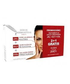 VITAL PLUS JAL+GLY+COL AKCIÓS CSOMAG  Kozmetikumok 5,960.00 Dió patika online gyógyszertár internetes gyógyszerrendelés Budak...