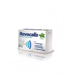 REVOCALIS SZOPOGATO TABL.MENTOL 12X  Allergia és nátha 1,264.08 Dió patika online gyógyszertár internetes gyógyszerrendelés B...