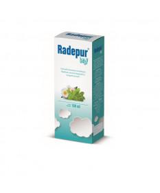 RADEPUR BABY CITROMFU ETRENDKIEG.FOLY. 150ML  Gyógynövény alapú készítmények 3,249.95 Dió patika online gyógyszertár internet...