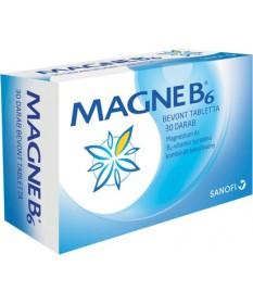MAGNE B6 BEVONT TABLETTA 30X Sanofi Szív és Érrendszer 1,443.05 Dió patika online gyógyszertár internetes gyógyszerrendelés B...