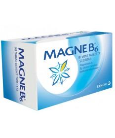 MAGNE B6 BEVONT TABLETTA 50X Sanofi Vitaminok és Nyomelemek  1,919.00 Dió patika online gyógyszertár internetes gyógyszerrend...