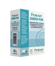 PROTEXIN CANDID PLUS KAPSZULA 60X Protexin Probiotikumok 5,119.55 Dió patika online gyógyszertár internetes gyógyszerrendelés...