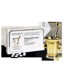 PHARMANORD SELENOPRECISE TABLETTA 60X PharmaNord Vitaminok és Nyomelemek  2,231.55 Dió patika online gyógyszertár internetes ...