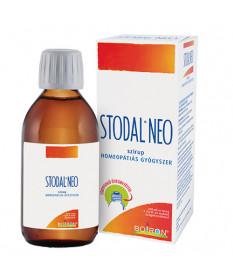 STODAL NEO SZIRUP 200ML /CSEPPFOGO BETET/  Köptetők és köhögéscsillapítók 2,146.05 Dió patika online gyógyszertár internetes ...