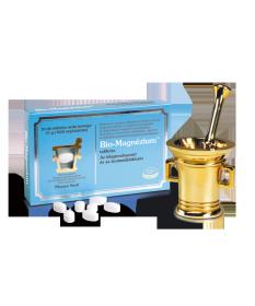 PHARMANORD BIO-MAGNEZIUM TABLETTA 30X PharmaNord Szív és Érrendszer 2,231.55 Dió patika online gyógyszertár internetes gyógys...