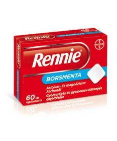 RENNIE RAGOTABL. 60X Bayer Gyomorégés 1,669.00 Dió patika online gyógyszertár internetes gyógyszerrendelés Budakeszi