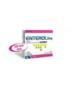 ENTEROL 250 MG BELS.POR 10X  Probiotikumok 1,899.05 Dió patika online gyógyszertár internetes gyógyszerrendelés Budakeszi