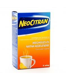NEO CITRAN BELSOLEGES POR FELNOTTEKNEK 6X GlaxoSmithKline Forró italok 1,538.05 Dió patika online gyógyszertár internetes gyó...