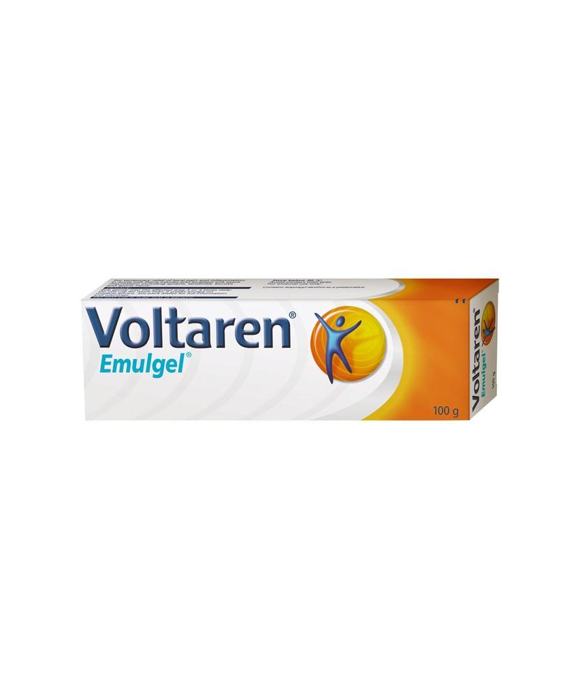 VOLTAREN EMULGEL 1% GEL 100 G GlaxoSmithKline Kenőcsök és tapaszok 2,459.55 Dió patika online gyógyszertár internetes gyógysz...