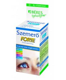 BERES SZEMERO LUTEINNEL FORTE FILMTABL 60X Béres Vitaminok és Nyomelemek  4,217.05 Dió patika online gyógyszertár internetes ...