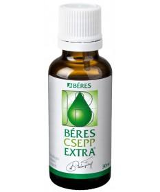 BERES CSEPP EXTRA BELS.OLD.CSEPPEK 1X 30ML Béres Vitaminok és Nyomelemek  1,718.55 Dió patika online gyógyszertár internetes ...