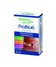 BERES PROBIO 6 KAPSZULA 30X Béres Probiotikumok 2,668.55 Dió patika online gyógyszertár internetes gyógyszerrendelés Budakeszi
