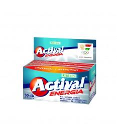 BERES ACTIVAL ENERGIA FILMTABL.  30X Béres Vitaminok és Nyomelemek  2,507.05 Dió patika online gyógyszertár internetes gyógys...