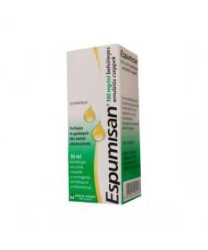 ESPUMISAN 100MG/ML BELS.EMULZIOS CSEPP 1X30ML  Puffadás ellen 2,364.55 Dió patika online gyógyszertár internetes gyógyszerren...