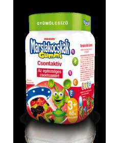 WALMARK MARSLAKOCSKAK GUMMI CSONTAKTIV KOMPL 60X Walmark Vitaminok és Nyomelemek  3,229.05 Dió patika online gyógyszertár int...