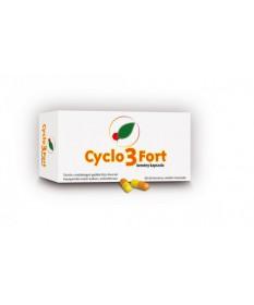 CYCLO 3 FORT KEMENY KAPSZ. 60X  Szív és Érrendszer 4,103.05 Dió patika online gyógyszertár internetes gyógyszerrendelés Budak...