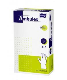 AMBULEX VIZSGALOKESZTYU S PUDERES LAT 1X  Anya- és gyermekápolás 14Ft Dió patika online gyógyszertár internetes gyógyszerren...