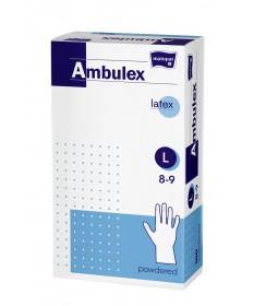 AMBULEX VIZSGALOKESZTYU L PUDERES LAT 1X  Anya- és gyermekápolás 14Ft Dió patika online gyógyszertár internetes gyógyszerren...