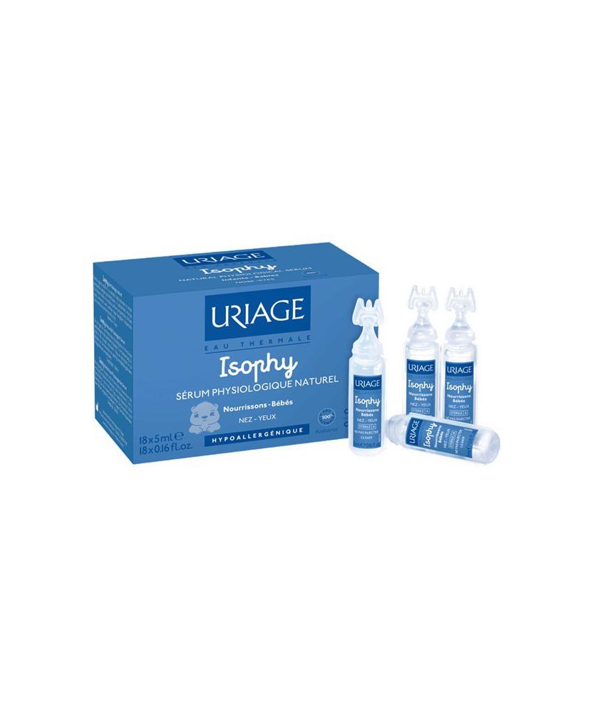 URIAGE BABA ISOPHY TERMÁLVÍZ CSEPP 18X5ML URIAGE Uriage 2,949.99 Dió patika online gyógyszertár internetes gyógyszerrendelés ...