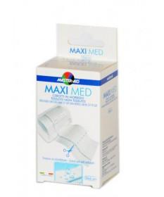 MASTER-AID MAXI MED 50X6CM Master aid Sebtapaszok, szalagok, kötszerek 664Ft Dió patika online gyógyszertár internetes gyógy...