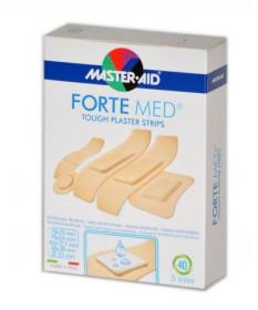 MASTER-AID FORTE MED 40X Master aid Sebtapaszok, szalagok, kötszerek 1,129.55 Dió patika online gyógyszertár internetes gyógy...