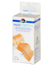 MASTER-AID MAXI STRETCH 50X8CM Master aid Sebtapaszok, szalagok, kötszerek 940Ft Dió patika online gyógyszertár internetes g...