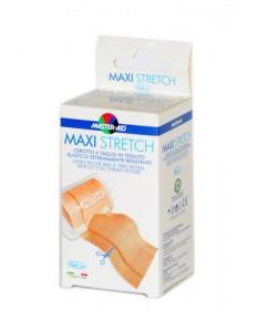 MASTER-AID MAXI STRETCH 50X6CM Master aid Sebtapaszok, szalagok, kötszerek 778Ft Dió patika online gyógyszertár internetes g...