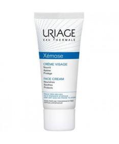 URIAGE XEMOSE ARCAPOLO KREM SZARAZ BORRE 40ML URIAGE Uriage 3,390.00 Dió patika online gyógyszertár internetes gyógyszerrende...