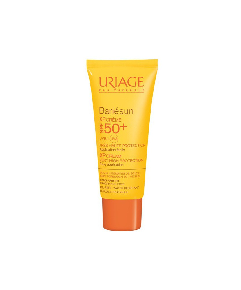 URIAGE BARIESUN SPF50+ XP ARCKREM 40ML  Uriage 4,690.00 Dió patika online gyógyszertár internetes gyógyszerrendelés Budakeszi