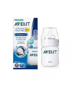 AVENT CLASSIC CUMISUVEG 125ML 1X Avent Avent  1,633.05 Dió patika online gyógyszertár internetes gyógyszerrendelés Budakeszi