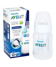 AVENT CLASSIC CUMISUVEG 260ML 1X Avent Avent  1,994.05 Dió patika online gyógyszertár internetes gyógyszerrendelés Budakeszi