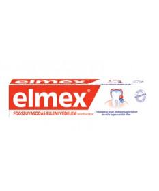 ELMEX FOGKREM NORMAL   75ML Elmex Fogkrémek 1,196.05 Dió patika online gyógyszertár internetes gyógyszerrendelés Budakeszi