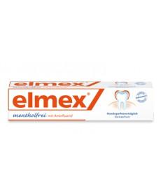 ELMEX FOGKREM MENTOLMENTES 75 ML Elmex Fogkrémek 1,490.55 Dió patika online gyógyszertár internetes gyógyszerrendelés Budakeszi