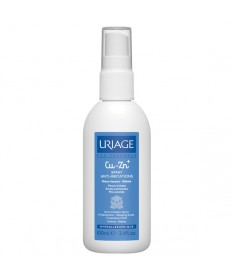 URIAGE BABA CU-ZN+ SPRAY 100ML URIAGE Uriage 3,495.00 Dió patika online gyógyszertár internetes gyógyszerrendelés Budakeszi