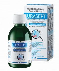 CURASEPT ADS 212 SZAJOBLITO 0,12% KOZEP. 200 ML  Szájvizek 3,343.05 Dió patika online gyógyszertár internetes gyógyszerrendel...