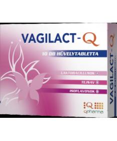 VAGILACT NTC HUVELYTABLETTA 10X  Hüvelyi fertőzések 3,159.00 Dió patika online gyógyszertár internetes gyógyszerrendelés Buda...