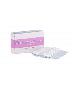 PHARMATEX 18,9 MG HUVELYKUP  10X  Nőknek 3,286.05 Dió patika online gyógyszertár internetes gyógyszerrendelés Budakeszi