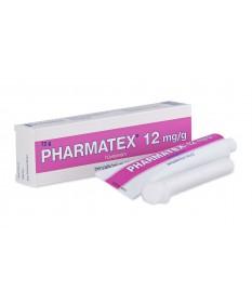 PHARMATEX 12MG/G HUVELYKREM 72 G  Nőknek 2,744.55 Dió patika online gyógyszertár internetes gyógyszerrendelés Budakeszi