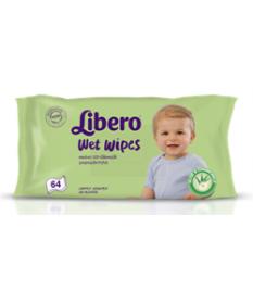 LIBERO NEDVES TORLOKENDO 64X  Babakellékek 429Ft Dió patika online gyógyszertár internetes gyógyszerrendelés Budakeszi