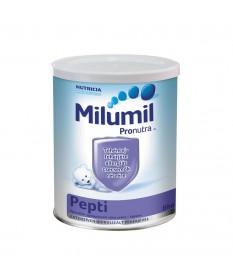 TAPSZER: MILUMIL PEPTI PRONUTRA 450G  Tápszerek 3,212.00 Dió patika online gyógyszertár internetes gyógyszerrendelés Budakeszi