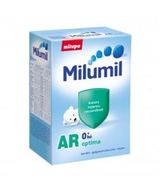 TAPSZER: MILUMIL AR OPTIMA 900G (2X450G)  Tápszerek 2,569.00 Dió patika online gyógyszertár internetes gyógyszerrendelés Buda...